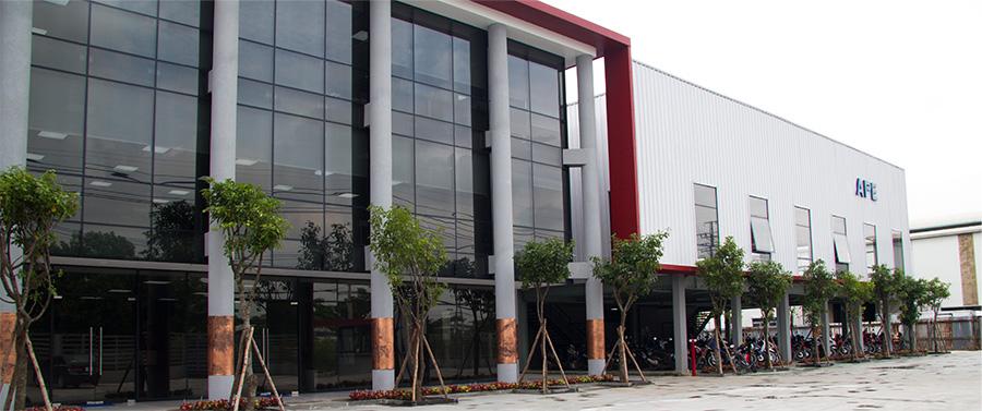 APE Vietnam Headquarter