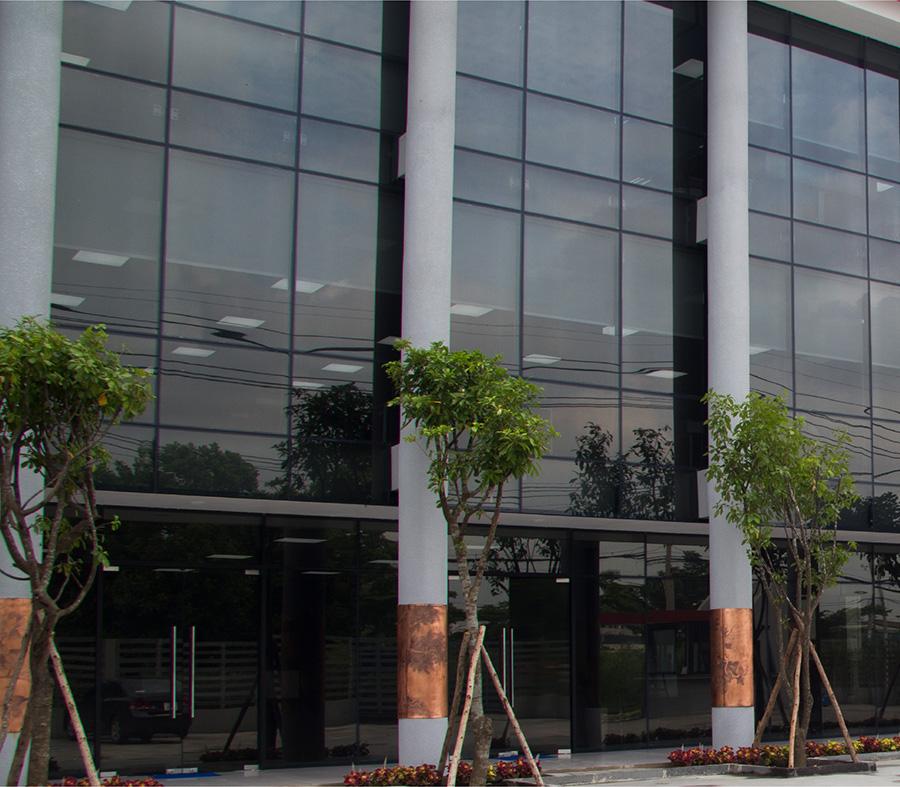 APE Vietnam Ho Chi Minh Factory
